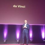 Yakup Avsar da Vinci